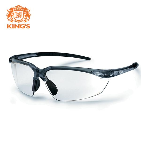 Kính bảo hộ kings KY711 | Kính chống bụi | kính chống tia UV | Kính mát | Kính chống nắng | Kính đi đường | kính bảo hộ lao động