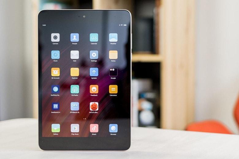Xiaomi Mi Pad 4 (3GB|32GB) Wifi