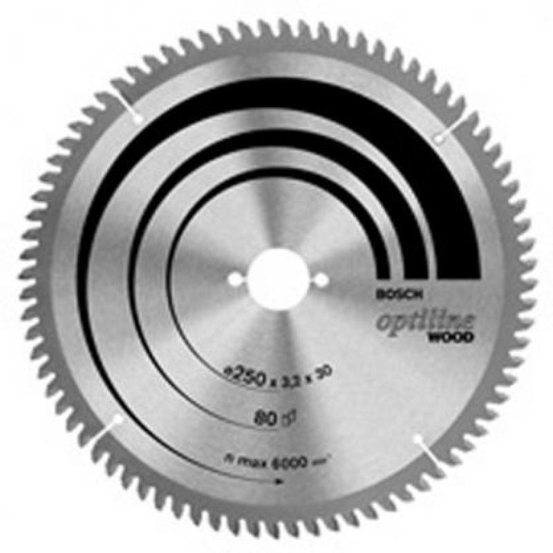 Đĩa cưa gỗ Bosch 2608640894