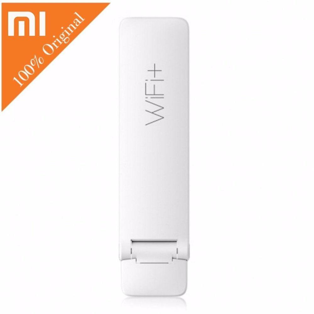 Bán Thiết Bị Khuếch Đại Repeater Wifi Xiaomi Mi Plus Version 2 Trắng Rẻ Trong Hà Nội