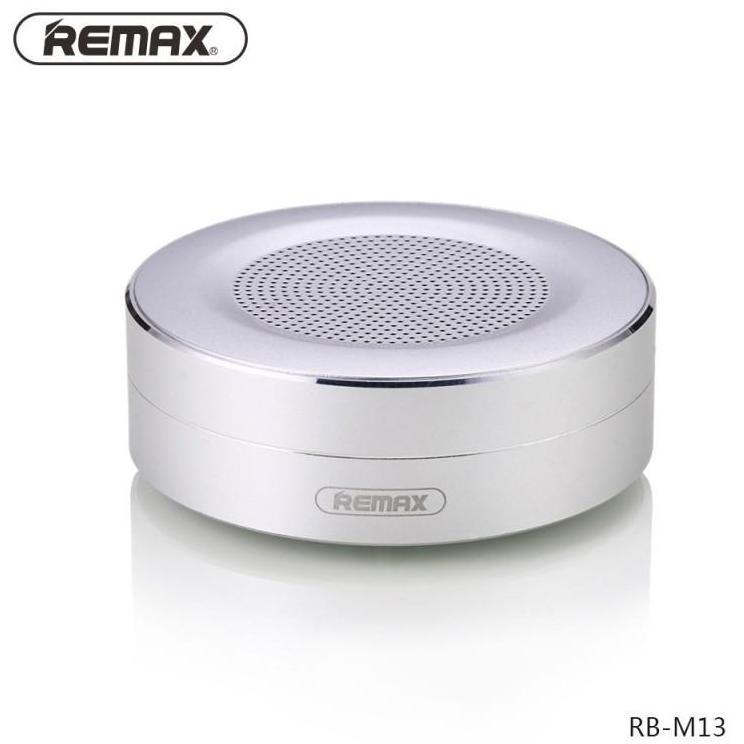 Loa Bluetooth Remax Rb M13 Hang Phan Phối Chinh Thức Remax Chiết Khấu 50