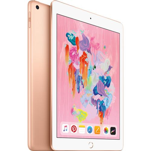 Cửa Hàng Apple Ipad Gen 6 Wifi 32Gb Gold Mrjn2 2018 Hang Chinh Hang Apple Việt Nam