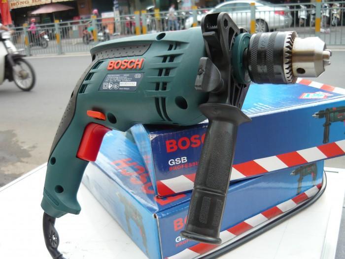 Cửa Hàng May Khoan Tường Khoan Động Lực Bosch Gsb 13Re 650W Sử Dụng Mũi Khoan 13Mm Phụ Kiện Tay Cầm Trực Tuyến