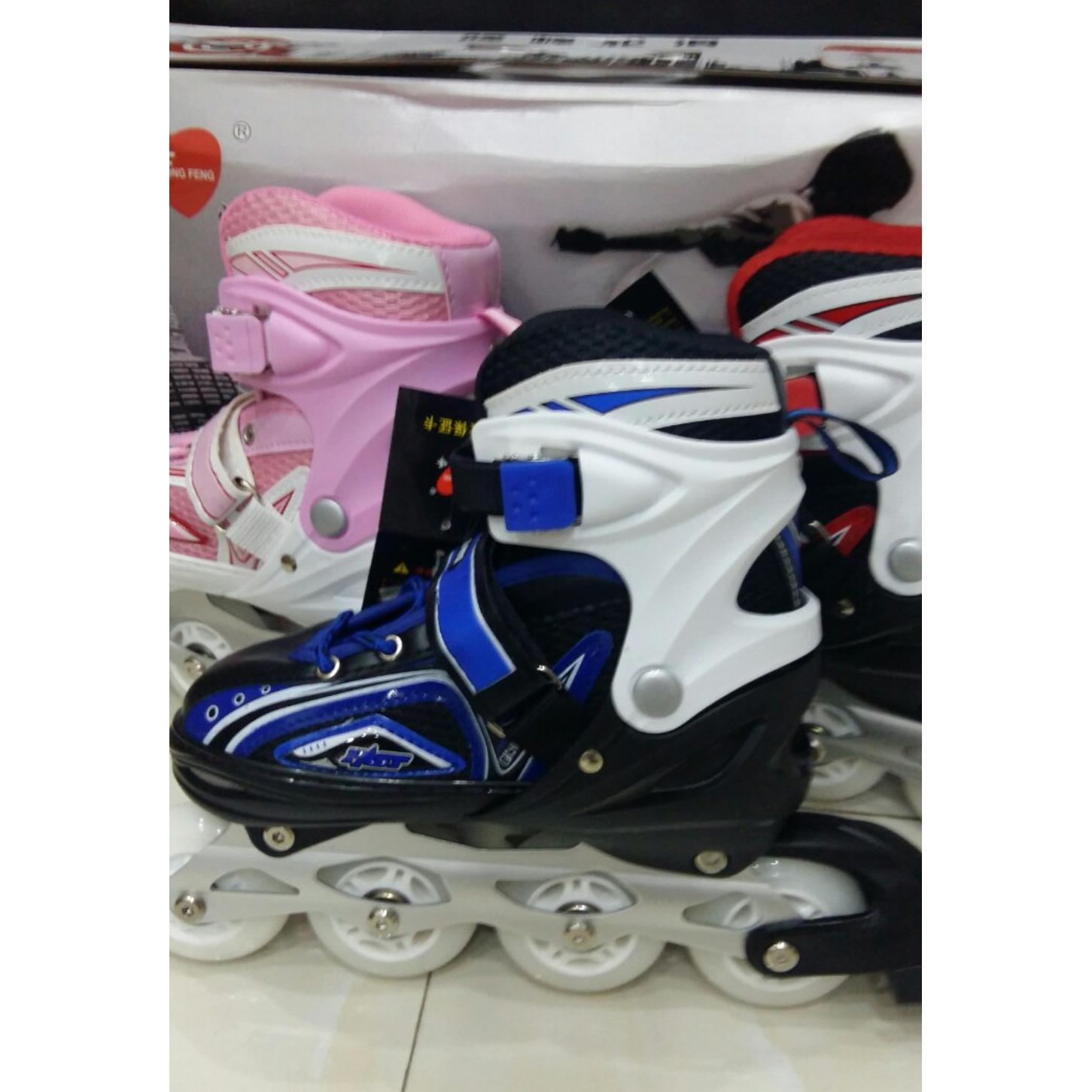 Giày trượt patin longfeng 907