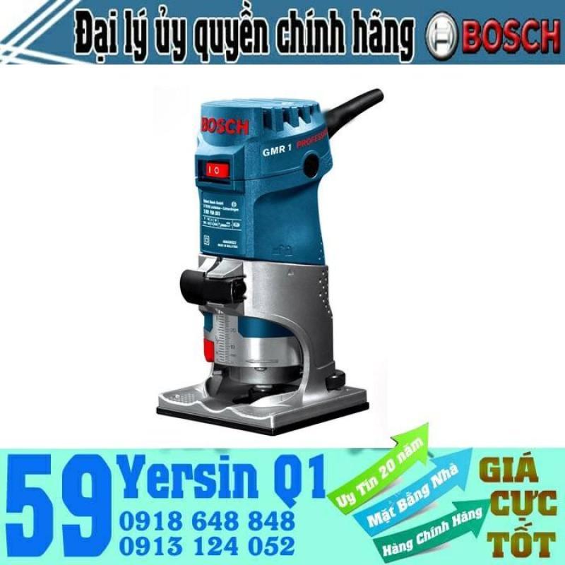 Máy phay nhỏ Bosch GMR 1