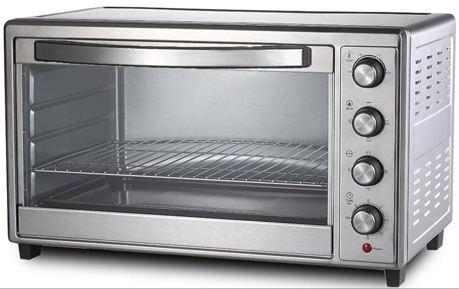 Lò nướng philiger PLG 6060 – 60L 1