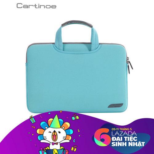 Cửa Hàng Tui Chống Sốc Laptop Cartinoe Breath Simplicity 12 Inch Hồ Chí Minh