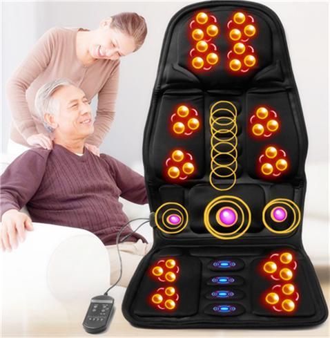 Ghế Massage toàn thân, giúp giảm căng thẳng mệt mỏi - Uy tín Chất lượng Đẳng cấp Sang trọng Khuyến Mãi Khủng BIG SALE 50%