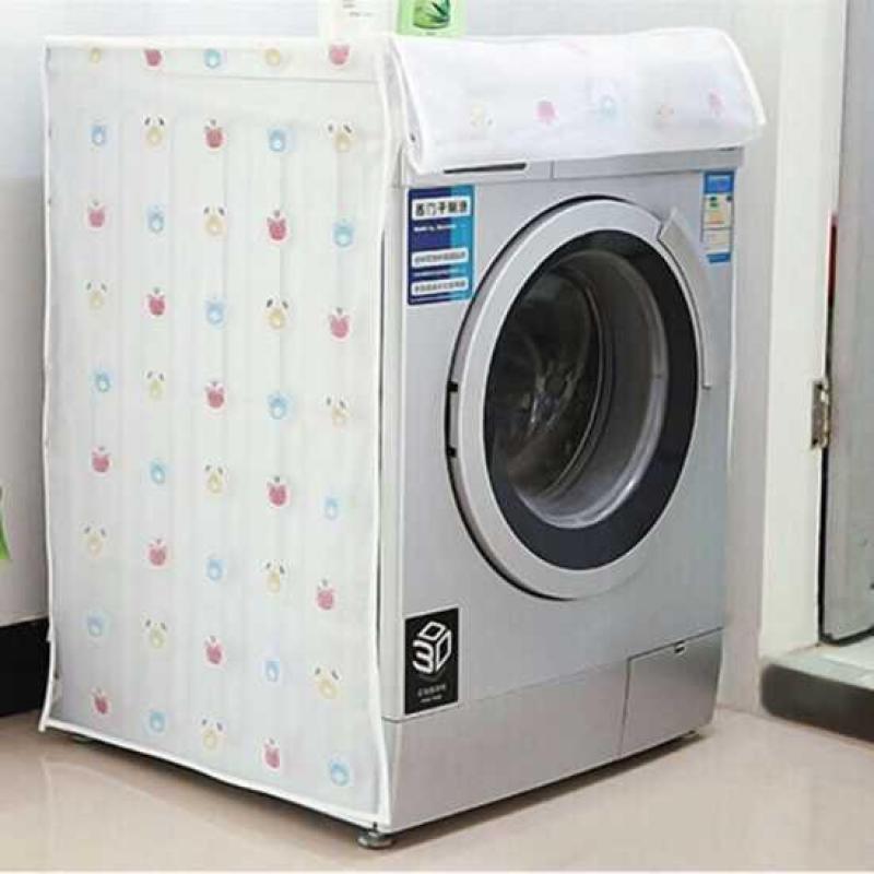 bọc máy giặt cửa ngang không thấm nước 6-8 kg