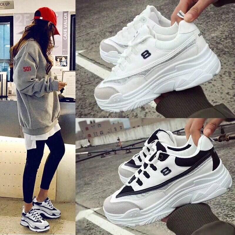 Hình ảnh giày thể thao số 8