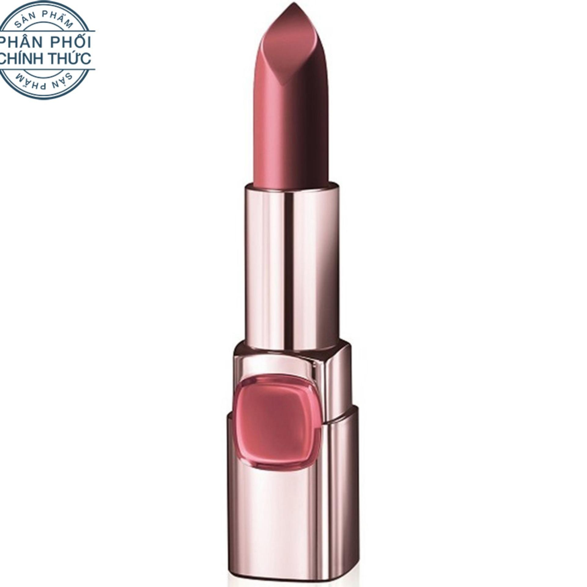 Bán Son Li Mượt Moi L Oreal Paris Color Riche Moist Matte P502 As 4 2G Hồng L Oreal Paris Rẻ