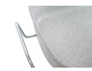 Chảo lẩu điện đá hoa cương Misushita MS-0360 8