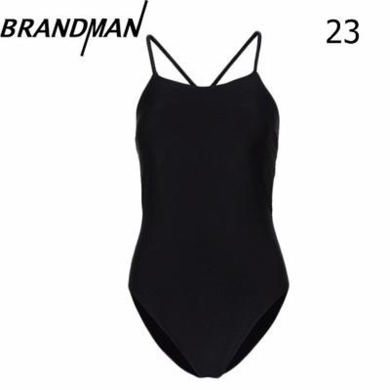 Nơi bán Bikini 1 mảnh đen che bụng mỡ