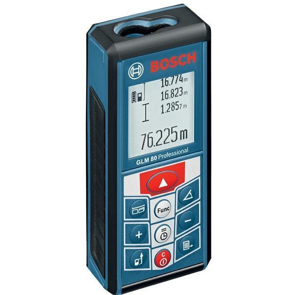 Máy đo kĩ thuật số, GLM 80, 06010723K0, Bosch