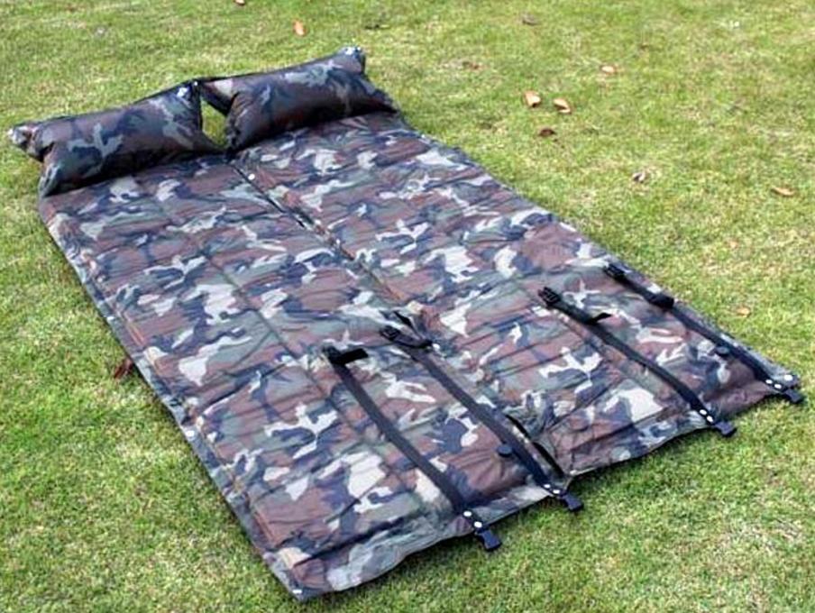 Hình ảnh Túi ngủ du lịch kiểu quân đội