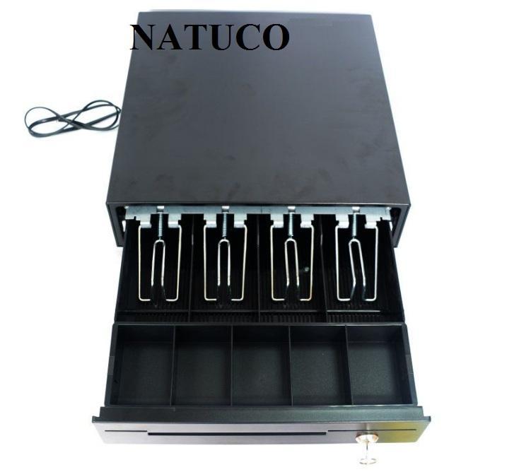Hình ảnh Ngăn Kéo Đựng Tiền NATUCO-335