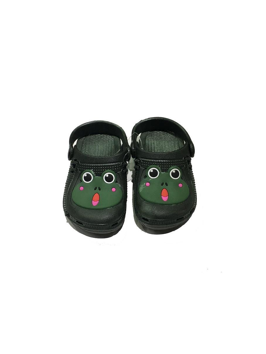 Sandal Nhựa Trẻ Em Cực êm Chân Size 25-26-27-28-29 By Stores Benjamin.