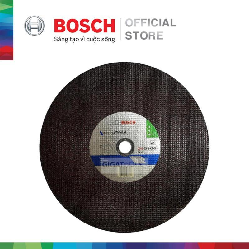 Đá cắt Bosch 355x3x25.4mm (sắt)