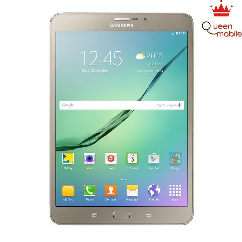 Máy tính bảng Samsung Galaxy Tab S2 9.7 T819Y Vàng đồng chính hãng
