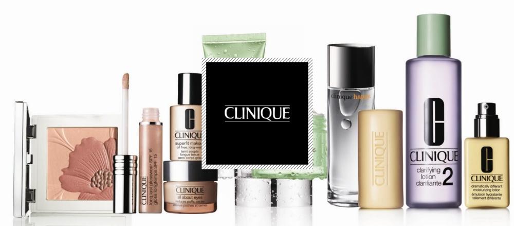 Clinique phân phối chính hãng bởi ULA.vn
