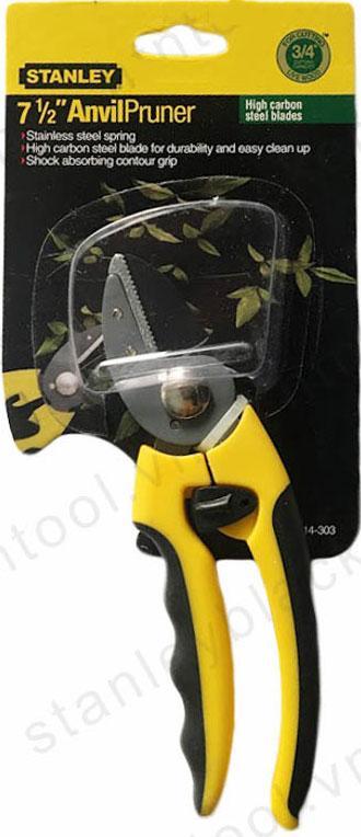 Kéo cắt cành Stanley 14-303 (8 inch - 200mm)