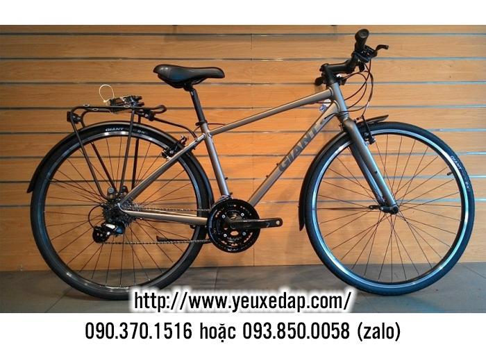 Xe đạp Giant 2017 ESCAPE 2 CITY