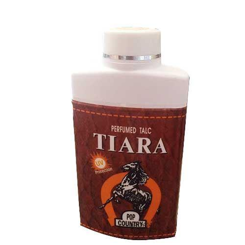 Hình ảnh Phấn rôm con ngựa Tiara Pop Country 50g