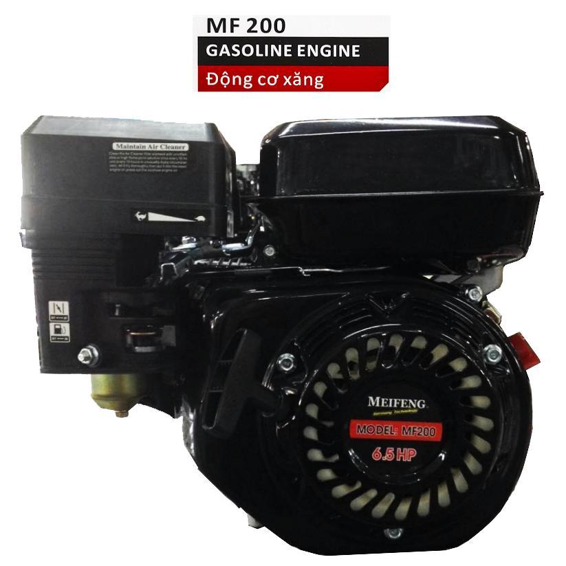 Động Cơ Xăng - MF 200 Meifeng Tools (6.5HP/3600rpm)
