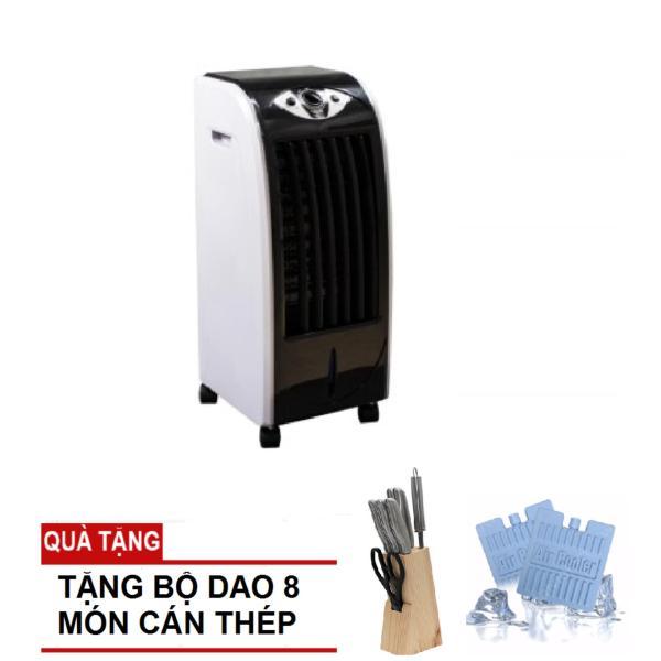 Bảng giá Quạt Hơi Làm Lạnh Không Khí Magic A48 Tặng Bộ Dao 8 Món Cán Thép Sunny Store