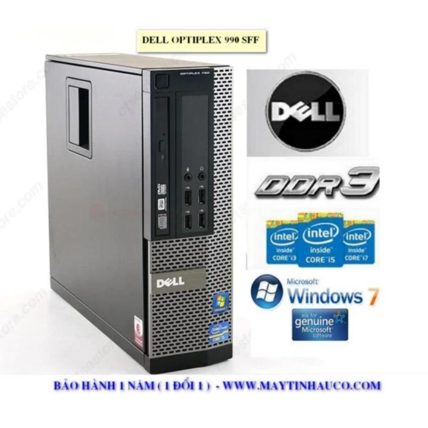 Kết quả hình ảnh cho Máy Tính Đồng Bộ Dell 990  ( Core I7 /4G / 500G ) - HÃng Nhập Khẩu âu cÆ¡