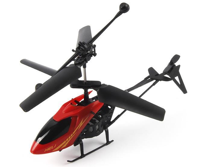 Hình ảnh Máy bay trực thăng điều khiển từ xa