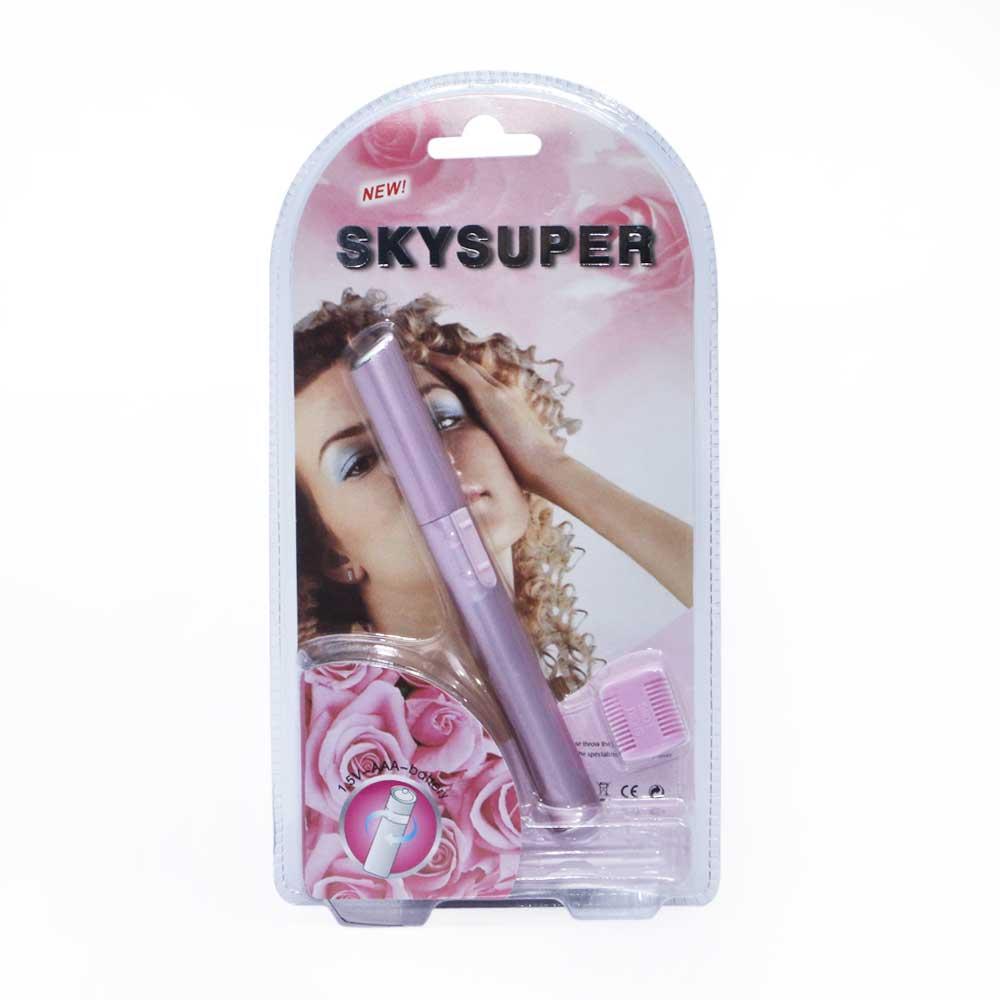 Kết quả hình ảnh cho Máy tẩy lông skysuper Groomer