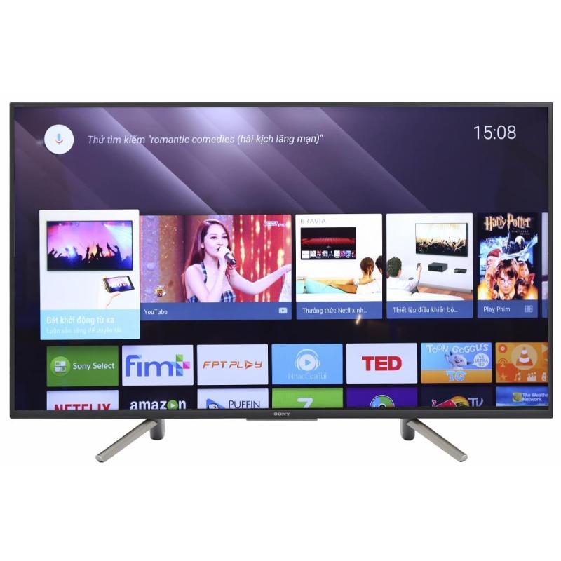Bảng giá Android Tivi Sony 49 inch KDL-49W800F