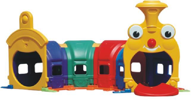 Hình ảnh Hầm chui tàu hỏa