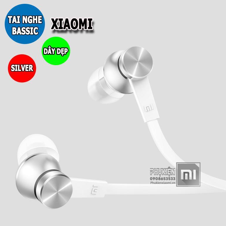 Giá Bán 5 Mau Tai Nghe Xiaomi Piston Basic 2 Day Dẹp Hang Nhập Khẩu Xiaomi Nguyên