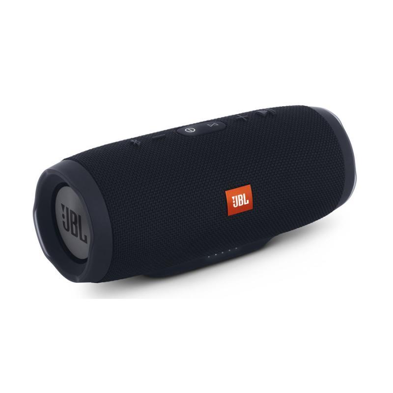 Loa Bluetooth chống nước JBL Charge 3 – Review và Đánh giá sản phẩm