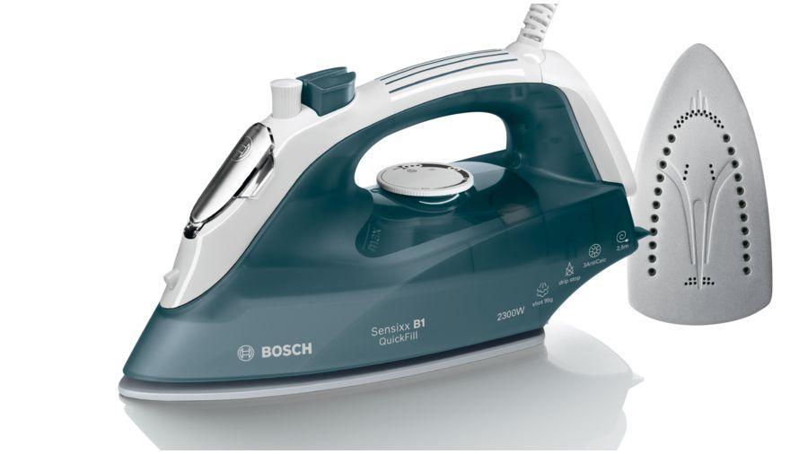 Bàn ủi hơi nước Bosch TDA2650GB