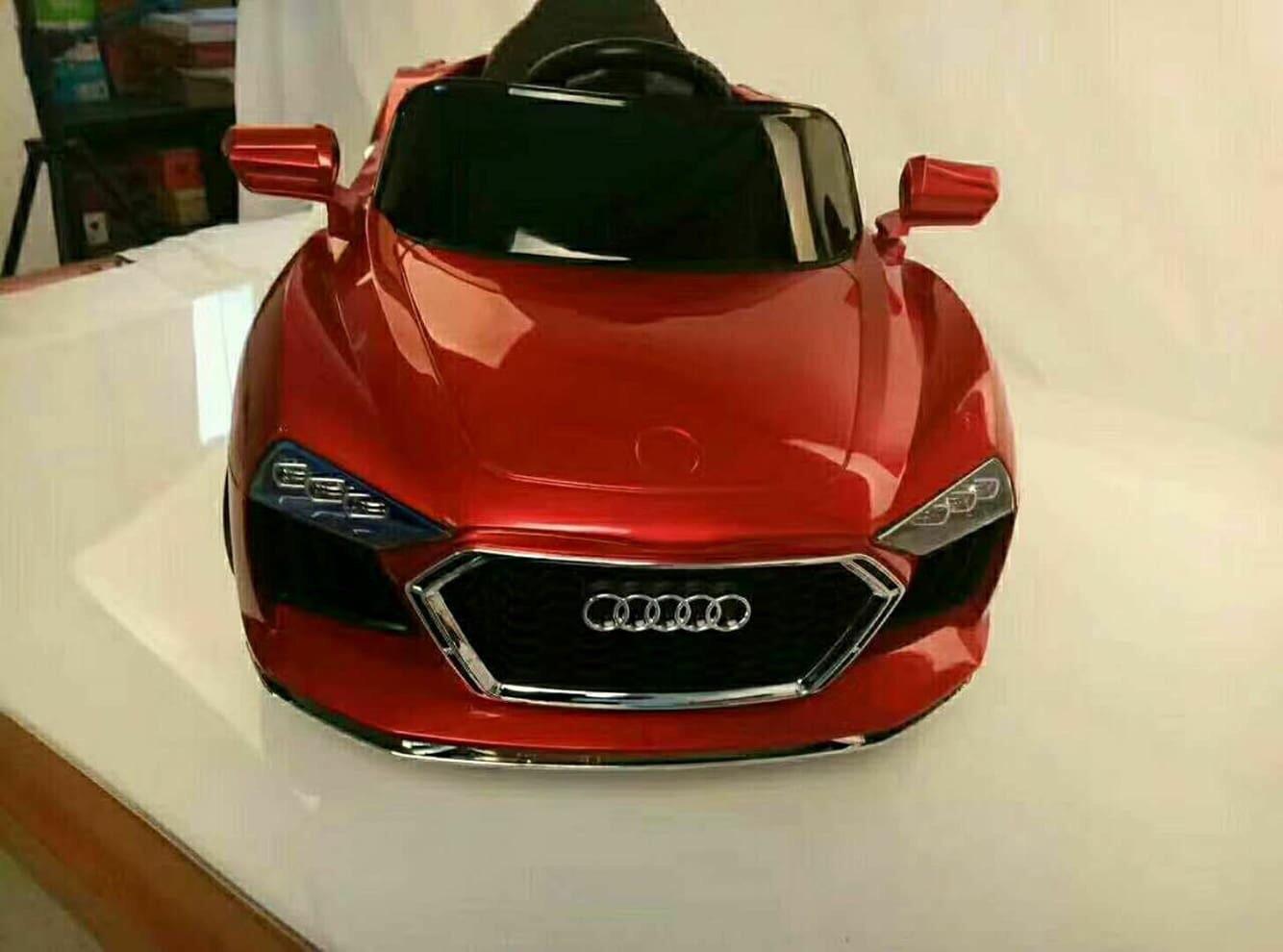 Hình ảnh Xe oto điện Audi