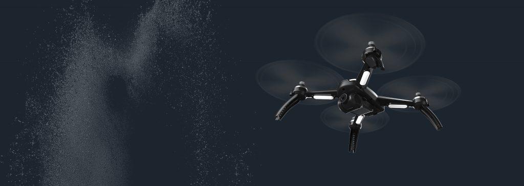 Flycam MJX BUGS 5 W