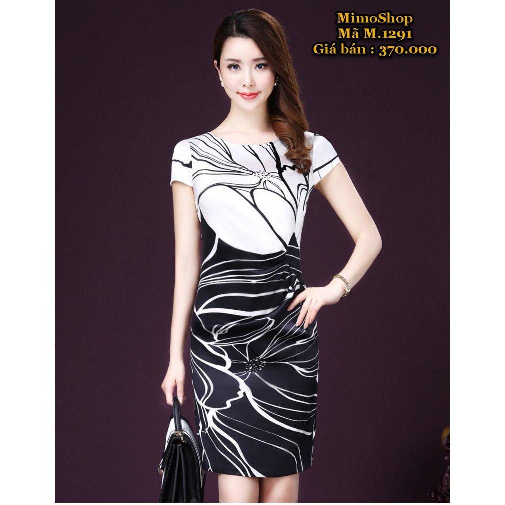 ĐẦM SUÔNG HÀNG NHẬP HONGKONG SP.01291