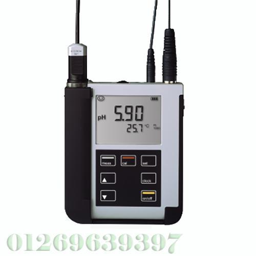 Máy đo pH 902 knick Đức