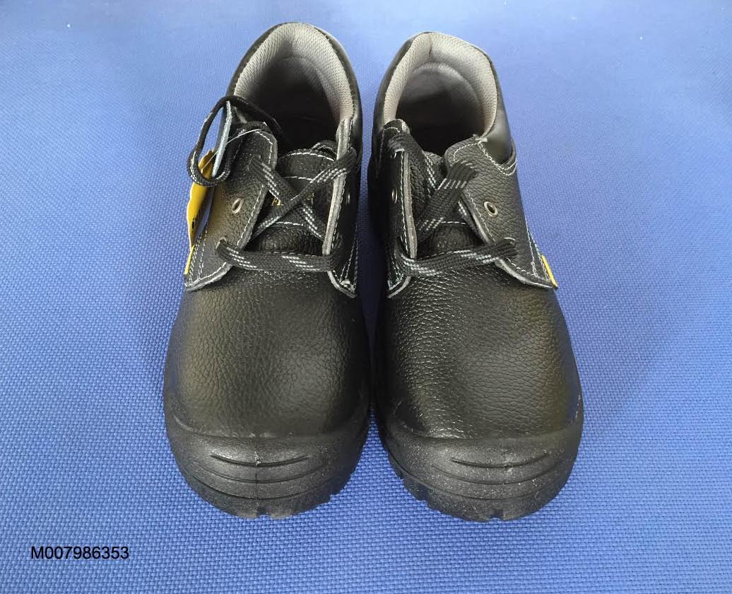 Hình ảnh Giày bảo hộ lao động đế PU thấp cổ-size 44