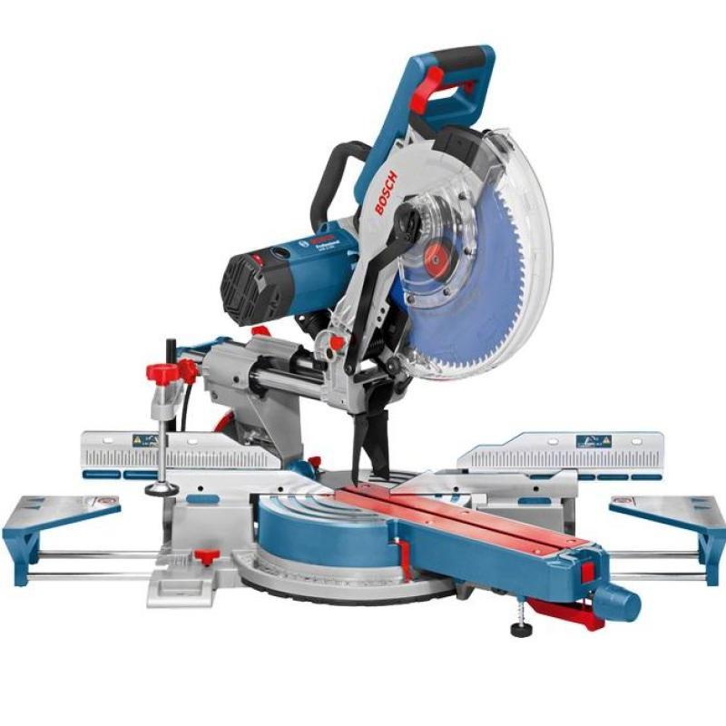 Máy cắt để bàn, GCM 12 SDE, 0601B23100, Bosch