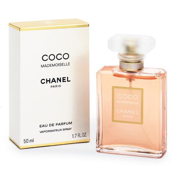Nước hoa nữ Chanel Coco Mademoiselle Intense EDP 50ml