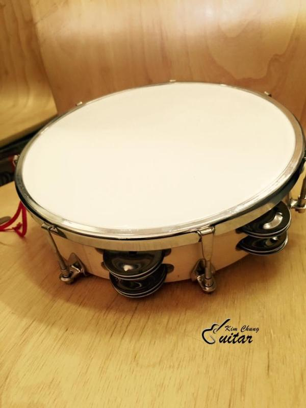 Trống Tambourine KC-0001