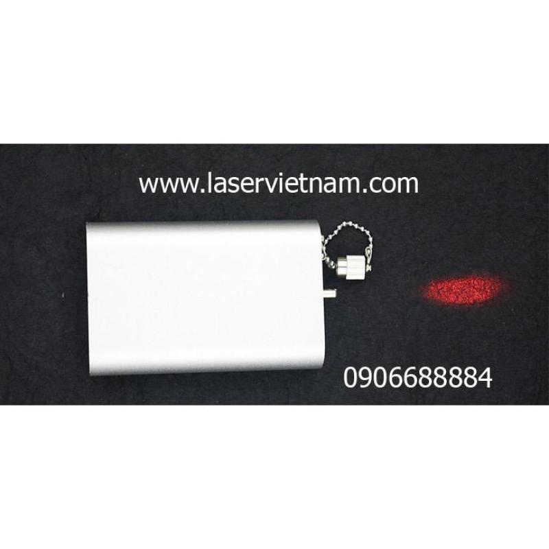 Bảng giá Đèn soi cáp quang viễn thông dùng pin sạc 10mw