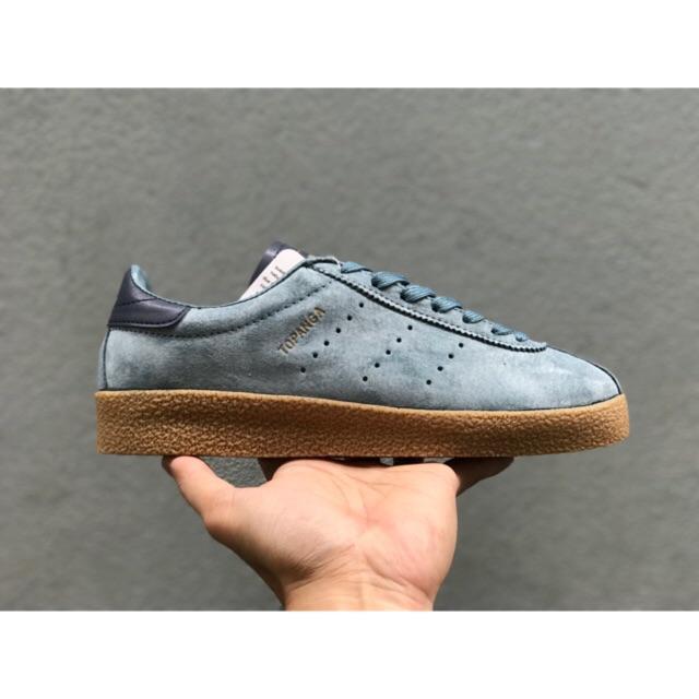 Hình ảnh Giày Adidas Topanga Classic form siêu nhẹ êm thoáng cao cấp