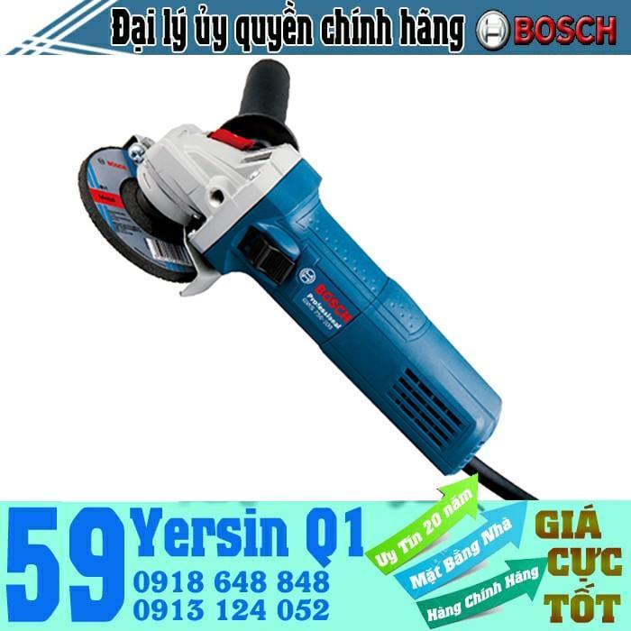 Mua May Mai Goc Bosch Gws 750 100 Bosch Nguyên