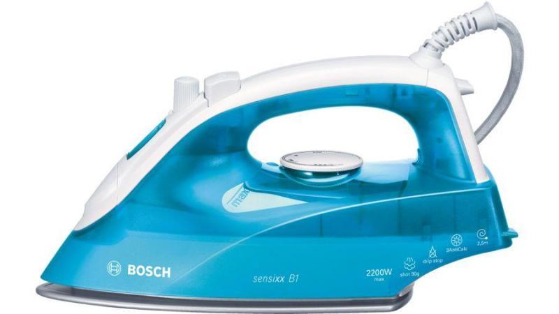 Bàn ủi hơi nước Bosch TDA2633GB