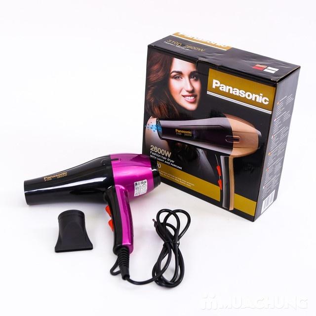 Máy sấy tóc công suất 2600W kèm 1 đầu thổi - 2